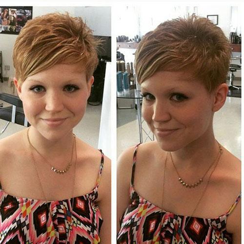 Pixie Cut Haircuts-6