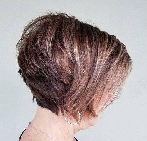 Bob Hairstyles - Short Haircuts