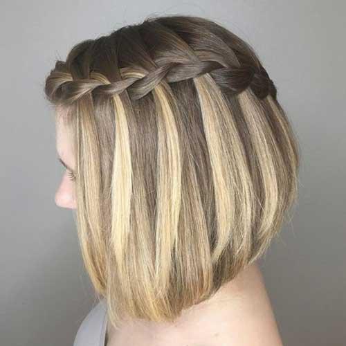 Short Haircuts for Teens-12