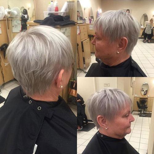 Short White Hair-20