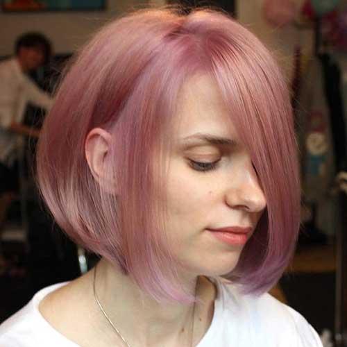 Short Haircuts 2020-29