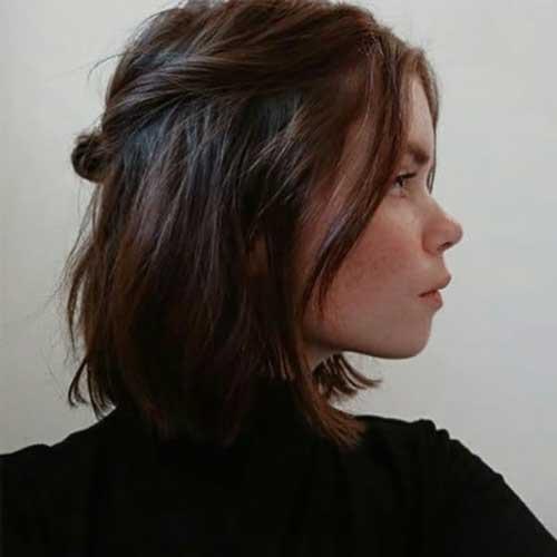 Short Haircuts 2020-42