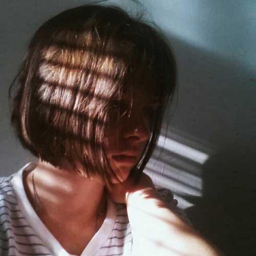 Short Haircuts 2020-45
