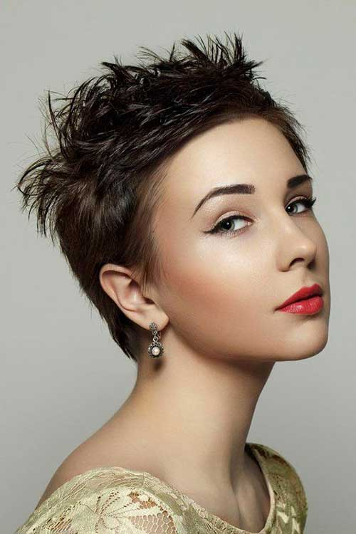 Short Pixie Haircuts for Teens-9