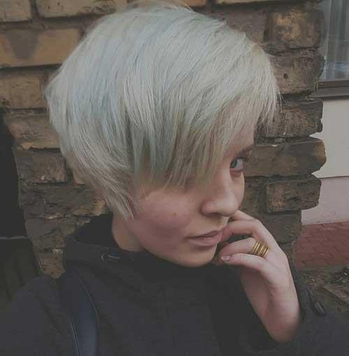 Short Layered Haircuts 2020
