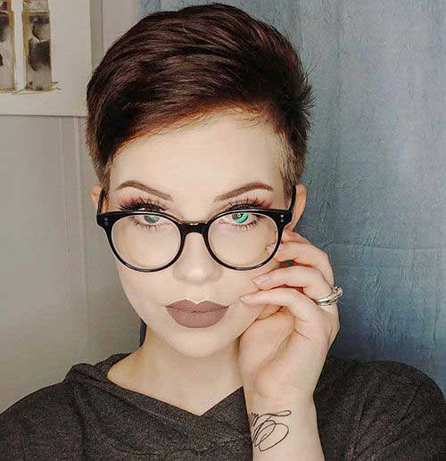 Cute Short Haircuts-23