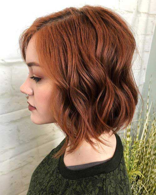 Cute Short Haircuts-24