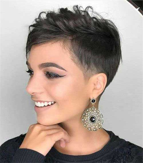 Cute Short Haircuts-29