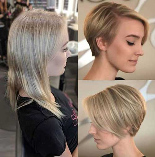 Fine Cute Short Haircuts-8