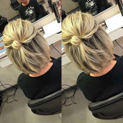 متكامل رطوبة لحم ضأن Easy Hairstyles For Short Hair For School Zetaphi Org