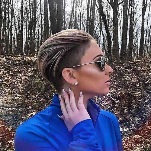 Shaved Long Pixie Styles-11
