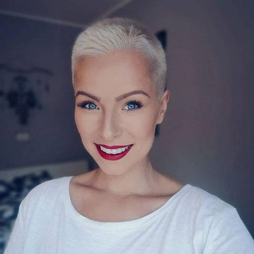 Short Sexy Hair-19