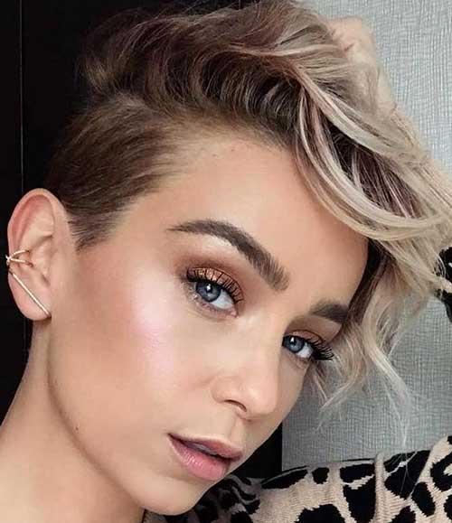 Short Sexy Hair-22