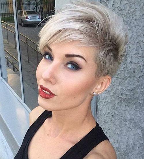 Short Sexy Hair-25
