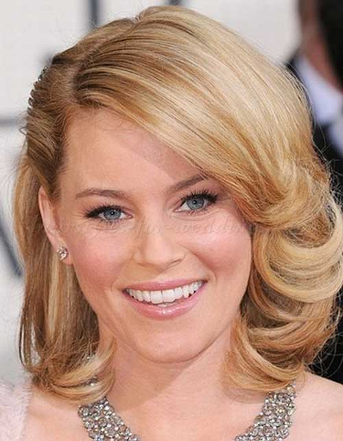 Wedding Hairstyles for Short Hair-9