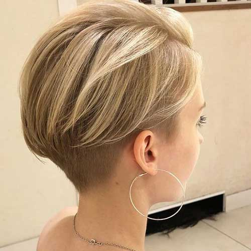 New Short Pixie Hairstyles-11