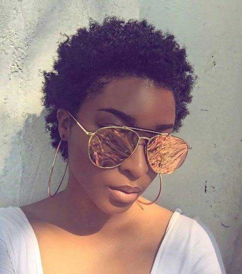Stylish Short Natural Cuts-12