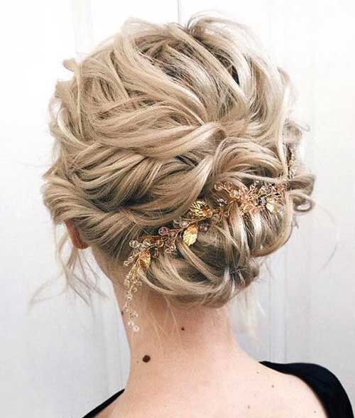 Short Haircuts for Wedding-18