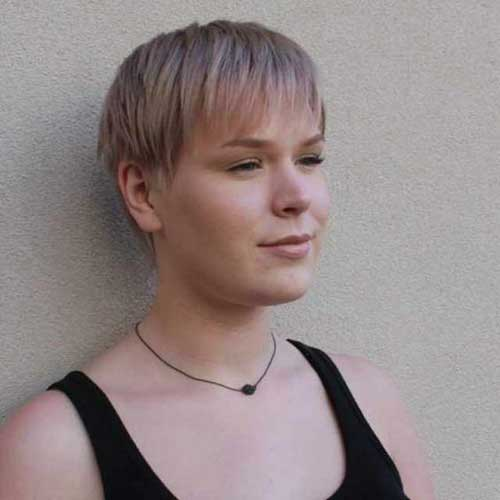 New Fine Short Hairstyles-6
