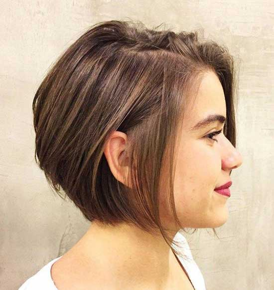 Bob Hairstyles for Fine Straight Hair-10