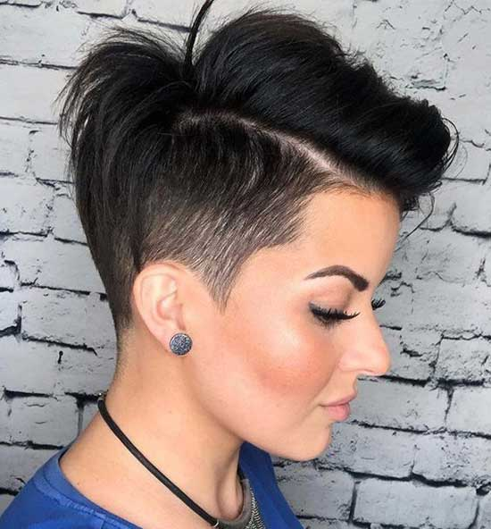 Cool Pixie Haircut-12
