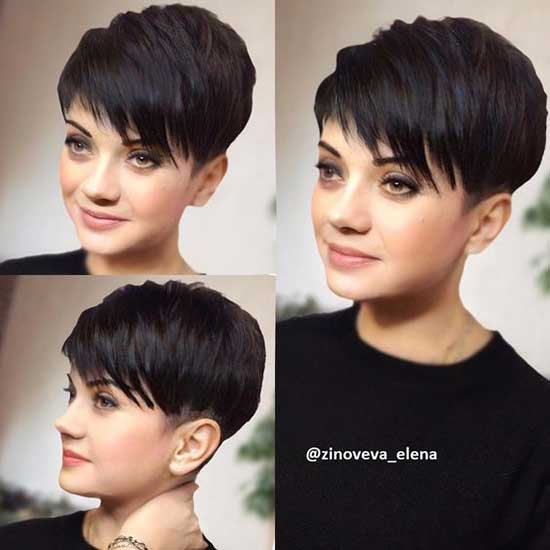 Fine Straight Pixie Haircut-17