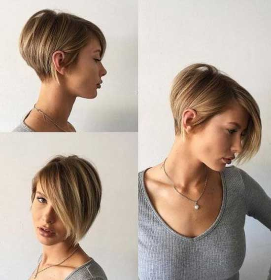 Bob Hairstyles for Fine Hair-25