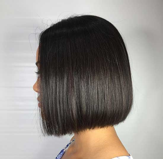Straight Short Hairstyles-25
