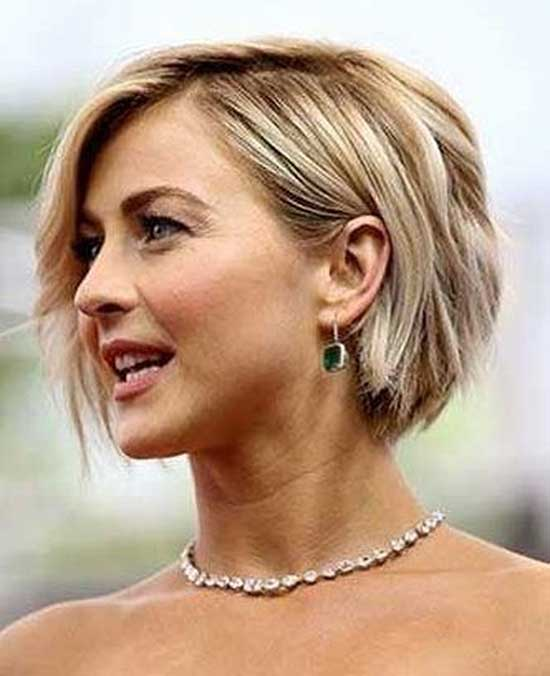 Bob Hairstyles for Fine Hair-27