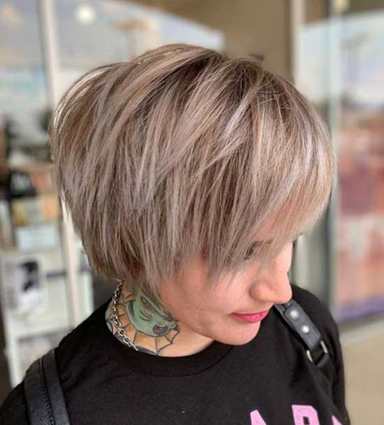 Straight Short Hairstyles-29