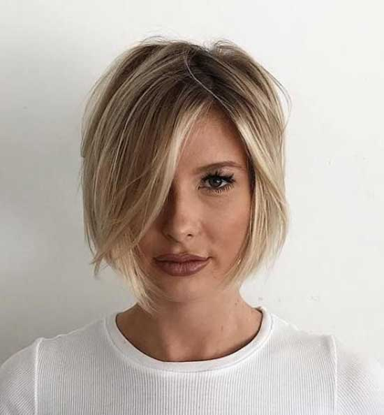 Bob Hairstyles for Fine Hair-30