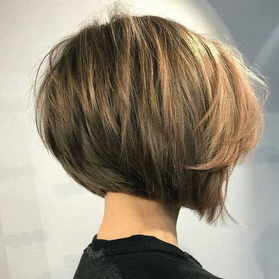 Straight Short Hairstyles-30