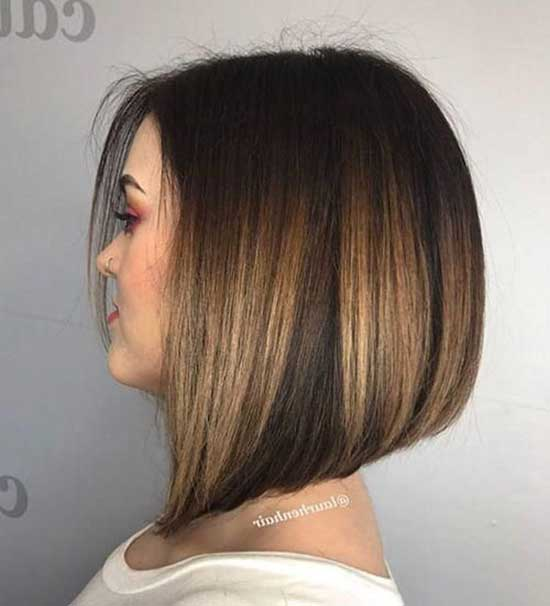 Thick Straight Short Hairstyles-6