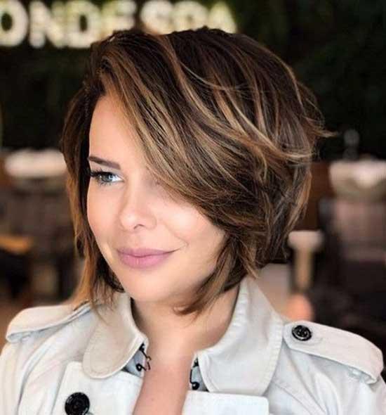 2020 Short Haircuts