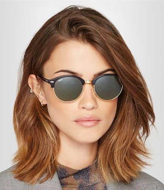 Medium To Short Hair Styles-21
