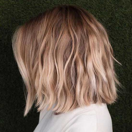 Medium To Short Hair Styles-22