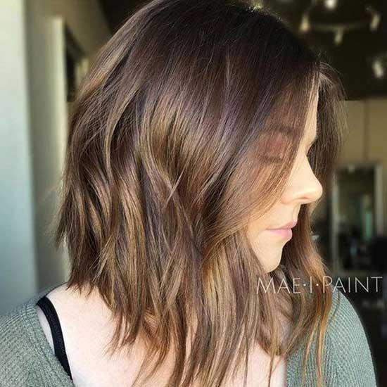 Medium To Short Hair Styles-30