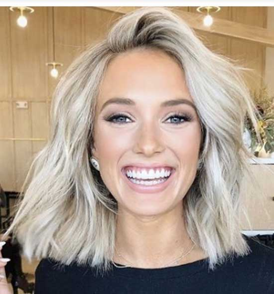 Medium To Short Hair Styles-6