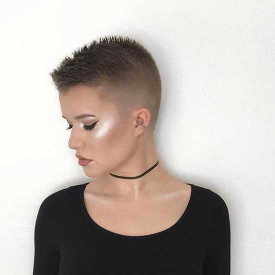 Super Short Fade Haircuts-25