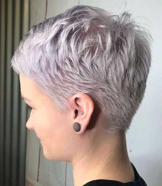 Super Short Female Haircuts-34