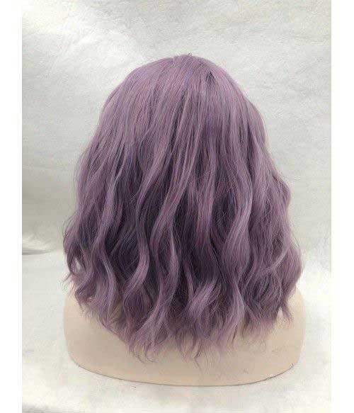 Cute Short Hair Colors